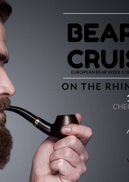 BEAR Cruise - European Bear Week