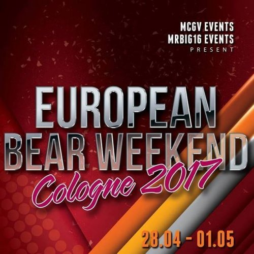 European Bear Week 2017