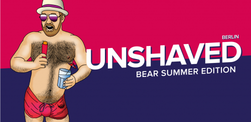 Unshaved Bear Summer Edition 2019.png