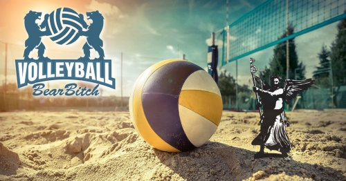 BearBitch Beach-Volleyball 2019 - Termin 1