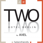 Axel Two Hotel Berlin