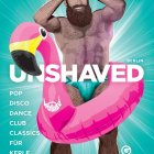 Unshaved - Bear Summer 2018