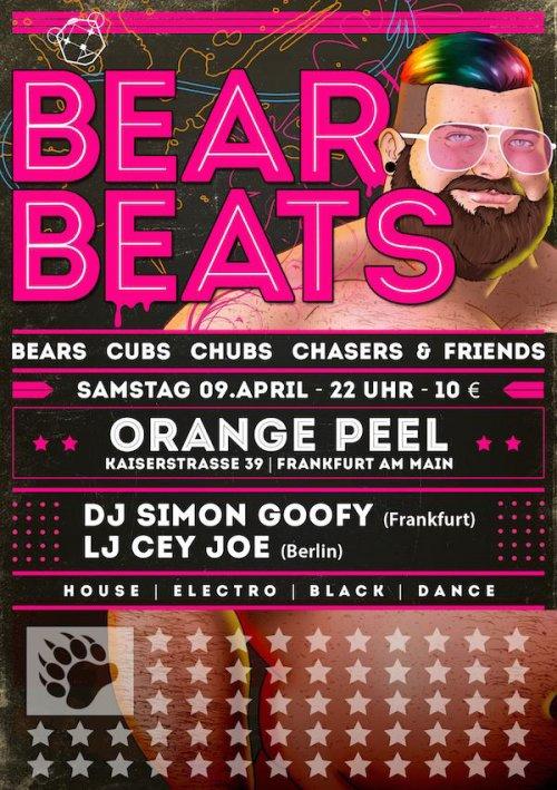 BearBeats 09.04.2016
