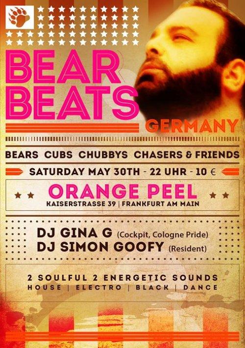 Bear Beats