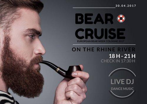 BEAR Cruise - European Bear Week