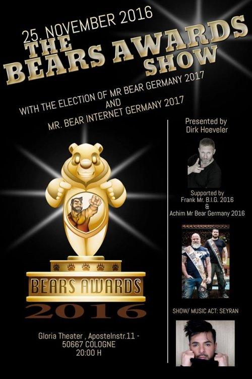 Butch&Bear + Show 2016