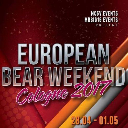 European Bear Week 2017