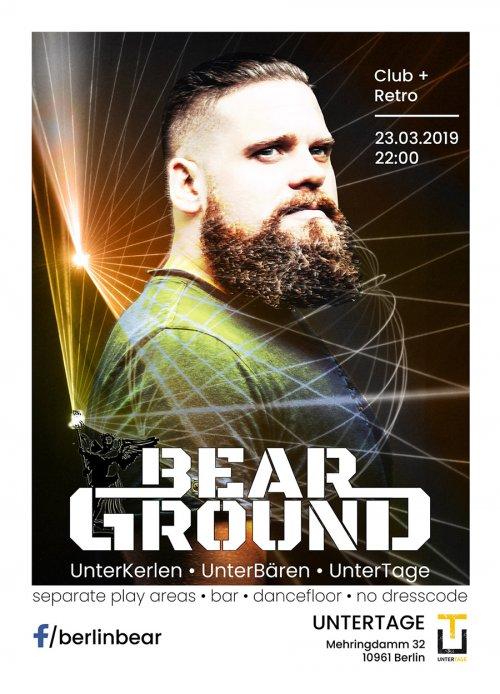 BearGround #03