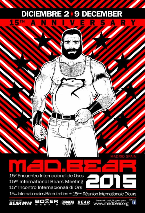 Madbear 2015
