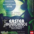 Easter BearDance 2014