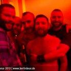 Easter BearDance 2013