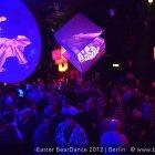 Easter BearDance 2012