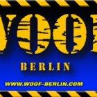Woof Berlin Banner
